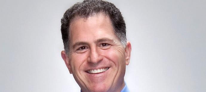 Plongeon au cœur de la transformation géante de Dell