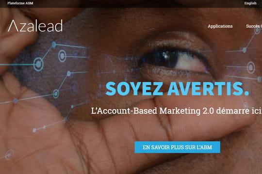 Exclu JDN: Azalead rachète la start-up suédoise Freya News