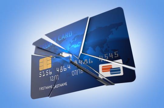 La carte bancaire va disparaître et c'est MasterCard qui prépare la relève