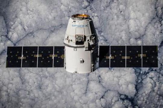 Google investit dans SpaceX pour connecter le monde