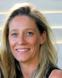 betty moinet, fondatrice d'olg multimedia