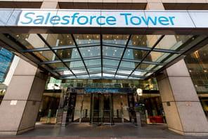 Salesforce : comment le géant du CRM abâti son empire
