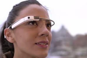 Les Google Glass pourraient revenir avec une version Entreprise