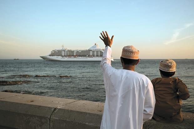 De Bombay à Luxor