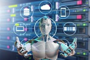 Collective learning: l'union fait la force pour contrer l'IA des Gafa