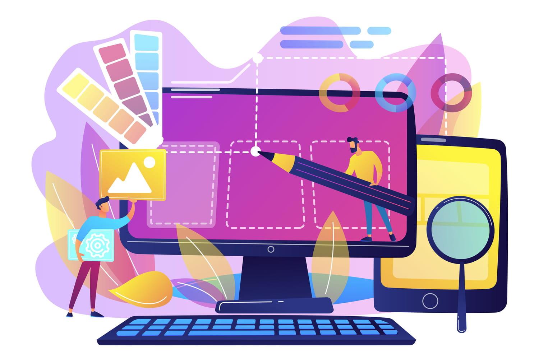 Plateformes no code / low code: Google, Microsoft et Salesforce à la manœuvre