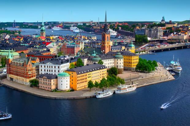1er : Suède, 480 jours de congé paternité