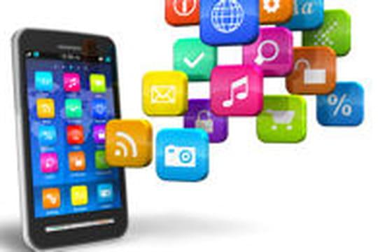 Internet mobile : l'audience février des groupes, des sites et des applis en France