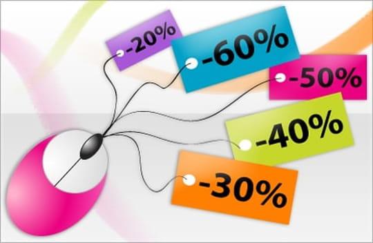 Réforme des soldes: les professionnels souhaitent l'instauration d'un Black Friday