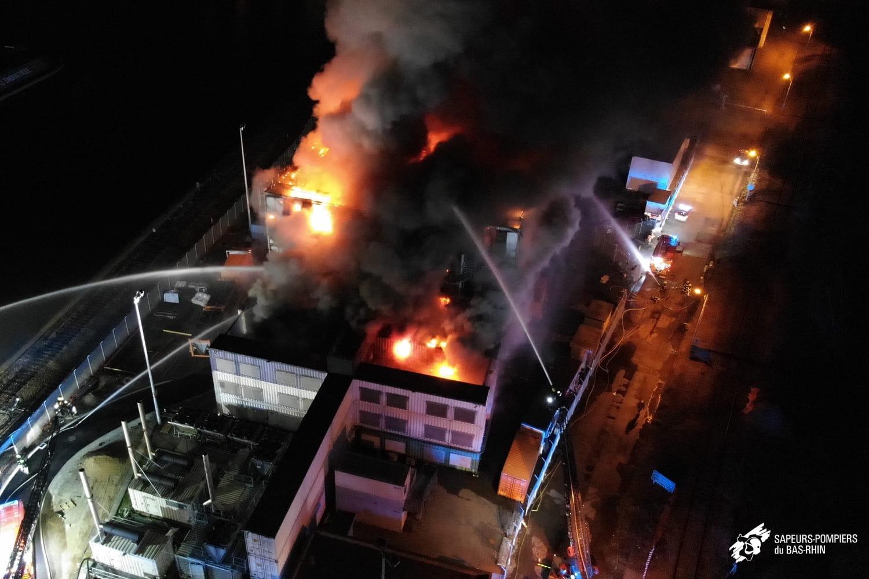Incendie d'OVH: l'heure du bilan
