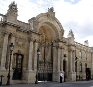 la cour des comptes a publié son rapport sur les dépenses de l'elysée en 2010.