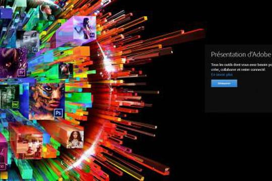 La suite Creative Cloud d'Adobe victime d'une énorme panne