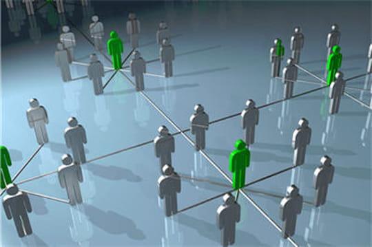 Réseaux sociaux d'entreprise : les solutions KM ont-elles encore un avenir ?