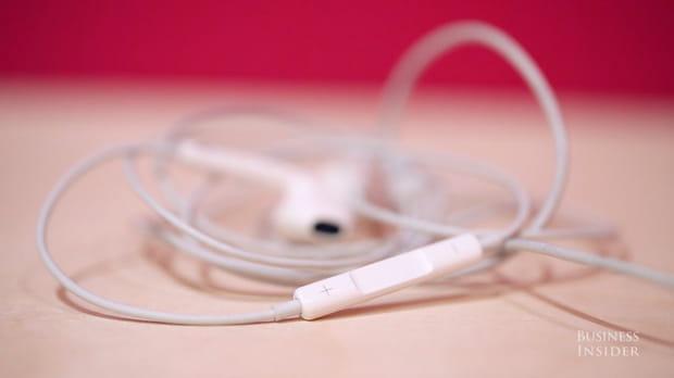 Bien plus que de simples écouteurs
