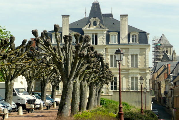8e : Thouars-Loudun (Poitou-Charentes), +12,9% de chômeurs en 2014