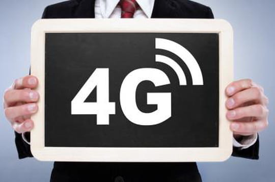 Bouygues Telecom va offrir un mois de 4G pour séduire de nouveaux abonnés
