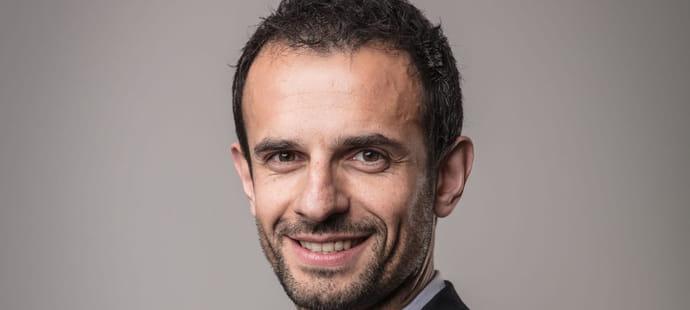 """Marc Westermann (Somfy):""""Les premiers objets connectés à être certifiés Matter seront dans l'éclairage"""""""