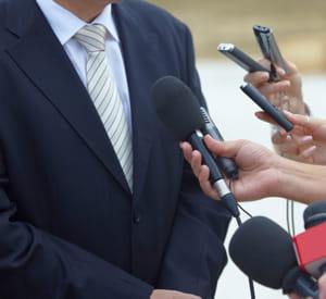 une information crébible doit être traitée comme une menace potentielle.