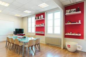 Amnagement de bureau mobilier et agencement de lespace de travail