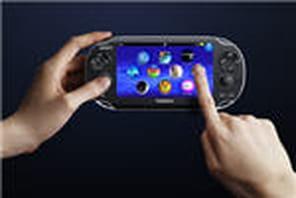 NGP : la nouvelle console de jeu portable de Sony