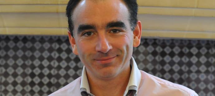 """Marc Palazon (Smile):""""Je préfère parler d'un rapprochement avec Open Wide, et non d'une acquisition"""""""