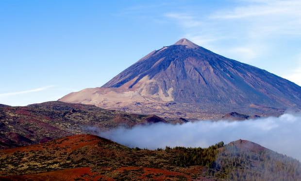 Tenerife (Canaries, Espagne): surprenante