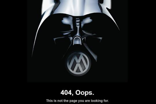 Volkswagen Darkside