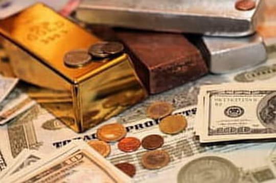 Prix des métaux: les tarifs des métaux en octobre 2020