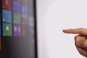 Leap Motion : le contrôle de PC par gestes prévu pour fin juillet