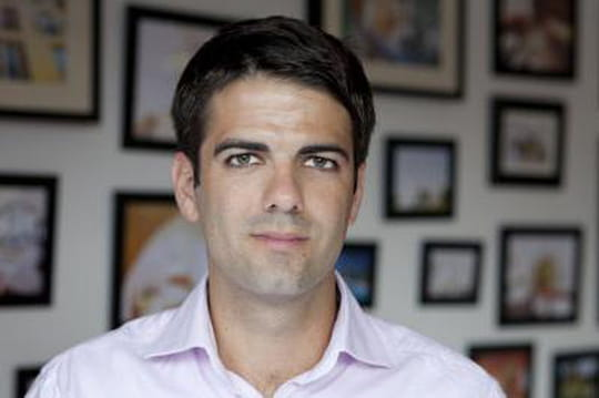 """Nicolas Ferrary: """"L'intégration d'Airbnb dans un cadre légal rassure nombre de nos utilisateurs"""""""
