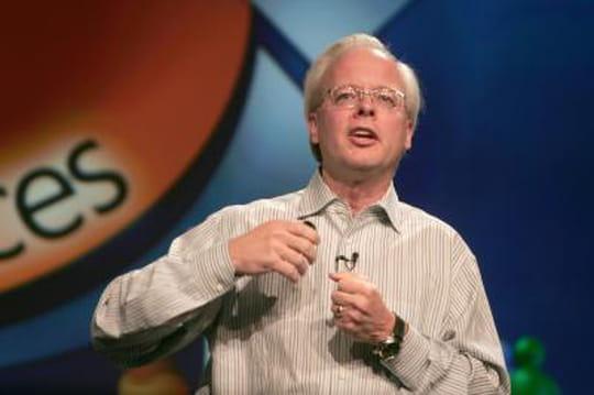Ray Ozzie, ancienne figure de Microsoft, rejoint HP