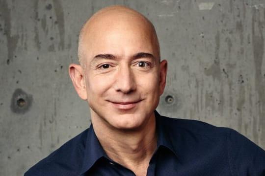 Jeff Bezos, e-vendeur de génie passionné par l'espace