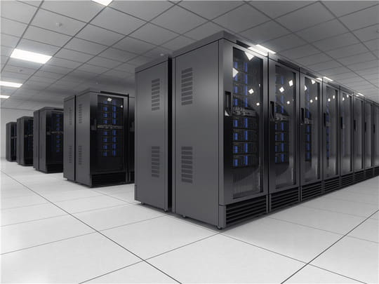 Dominé par HP, le marché mondial des serveurs a encore progressé