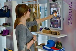 Cegid Innovation Store 2: ce que nous réservent les magasins du futur