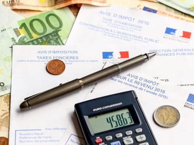 Declaration D Impots Quels Revenus Declarer Des Le 10 Avril