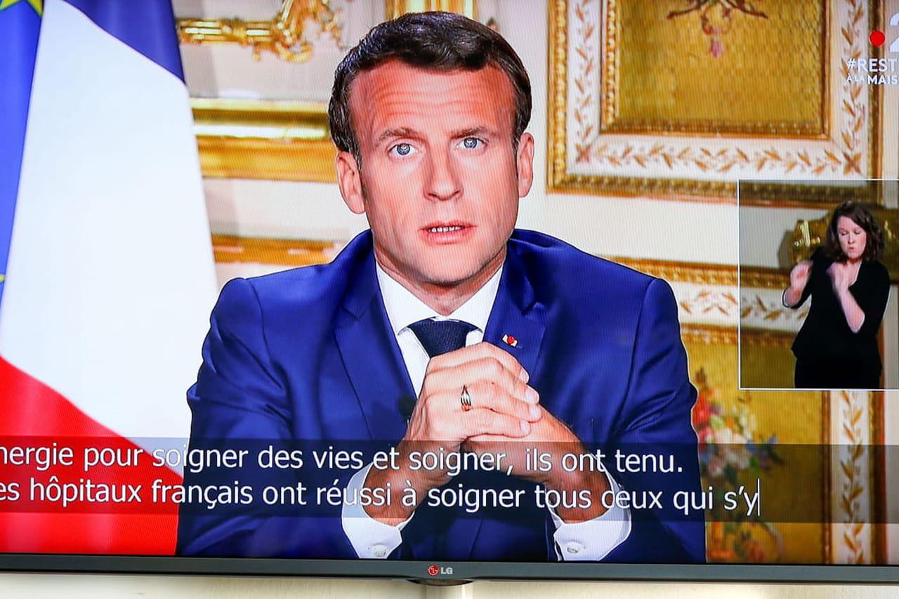 La France échappe à un nouveau confinement