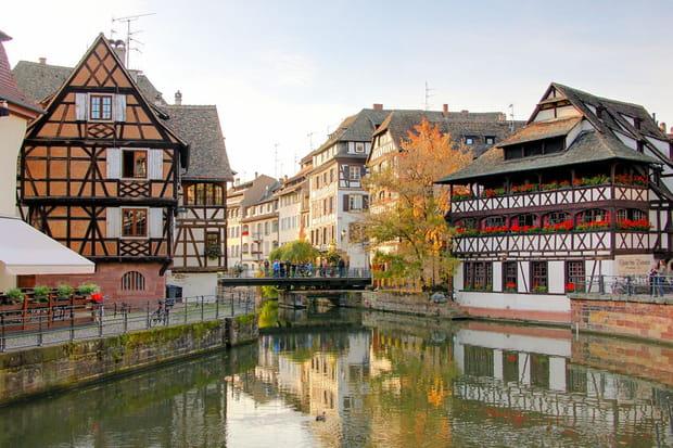 Strasbourg : de 3 à 5% de baisse des prix