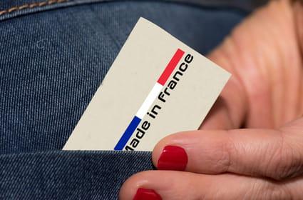 French Days 2020: les marchands sortent de nouveau la carte du made in France