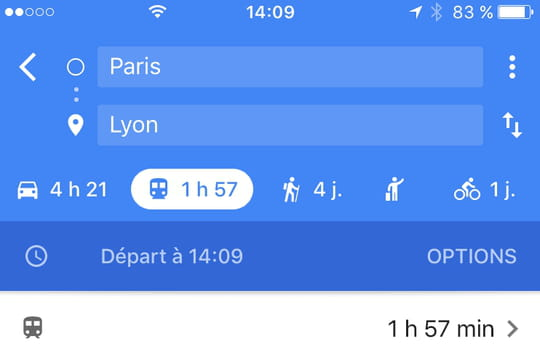 Google Maps embarque BlaBlaCar