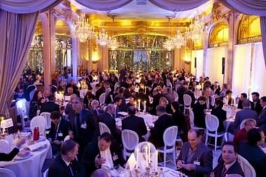 Le Club Décision DSI organise son gala de fin d'année le 23novembre