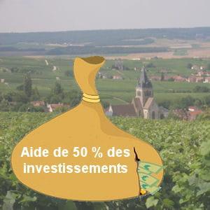 la région champagne-ardenne accompagne et soutient ses créateurs directement.