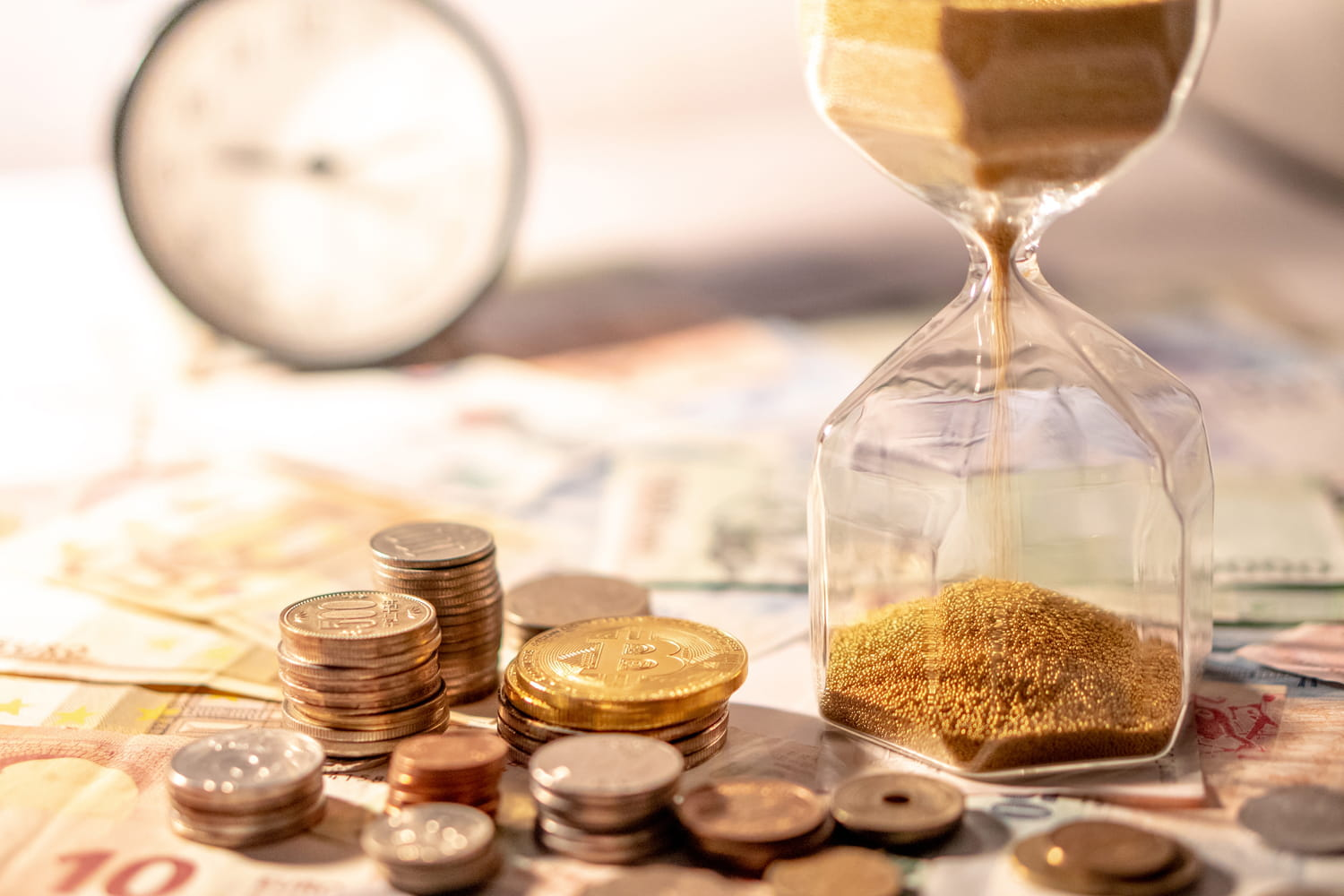 Time to market: définition et synonyme
