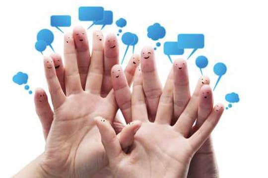 Forrester décrit les opportunités marketing des applications de messagerie