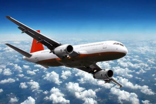 Bientôt la 3G et 4G dans les avions?
