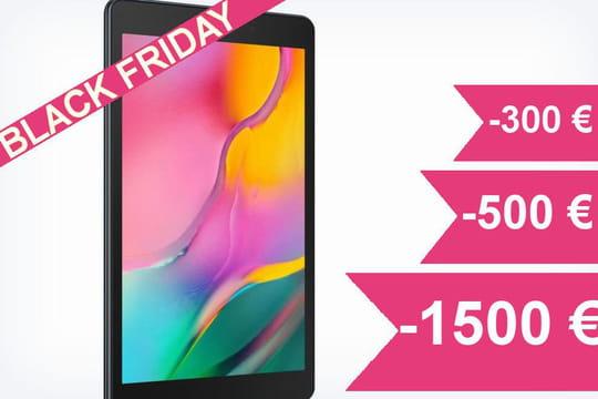 Black Friday: les meilleures offres du week-end