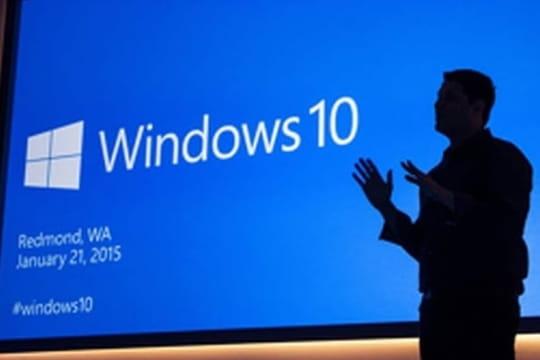 Windows10: l'April2018Update sur la rampe de lancement