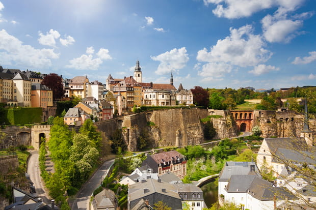 13e: Luxembourg