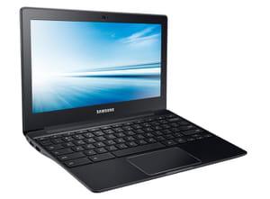 les samsung chromebook 2 sont équipés des mêmes processeurs que l'on trouve dans