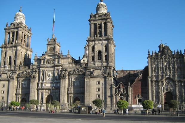15e : Mexique, 1 367 milliards de dollars