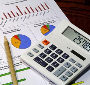 on ne devient pas trader sans compétence mathématique.
